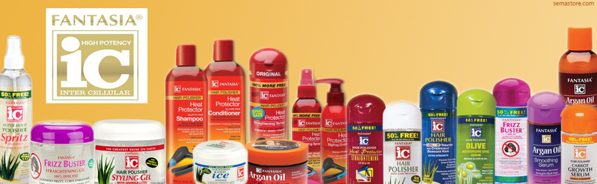 productos de peluquería online IC FANTASIA