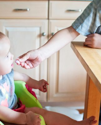 alimentos-bebé-6-meses