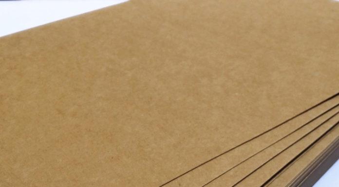 papel kraft