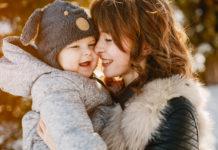 Ropa bebé invierno