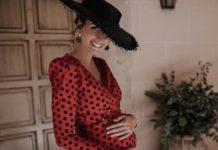moda para embarazadas