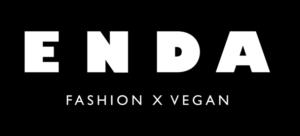 enda moda vegana