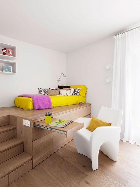 micasarevista.com decorar una casa pequeña