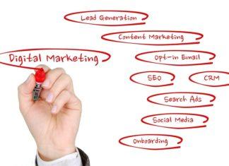 marketing digital tienda