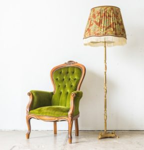 tapizar muebles con tela