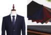 telas traje hombre