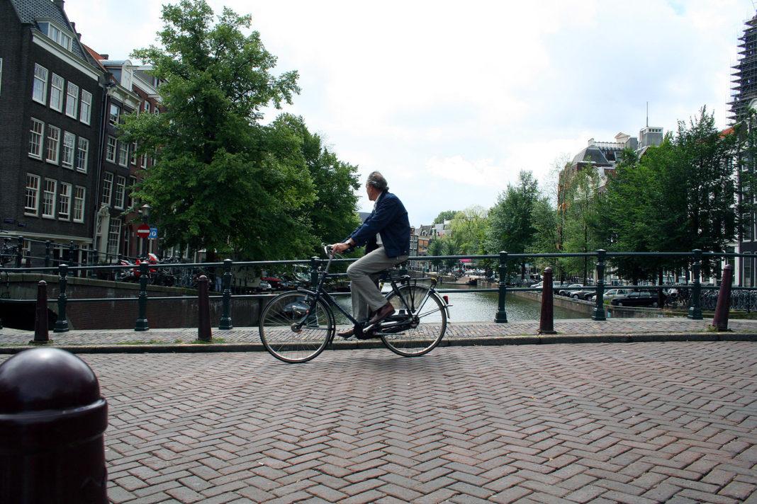 bicicleta-amsterdam-holanda