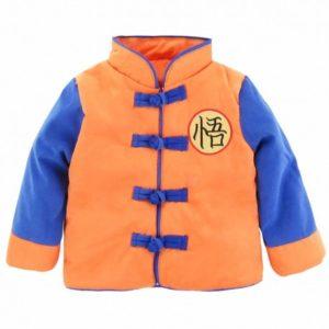Chaqueta Bebé | Textil para tu bebé