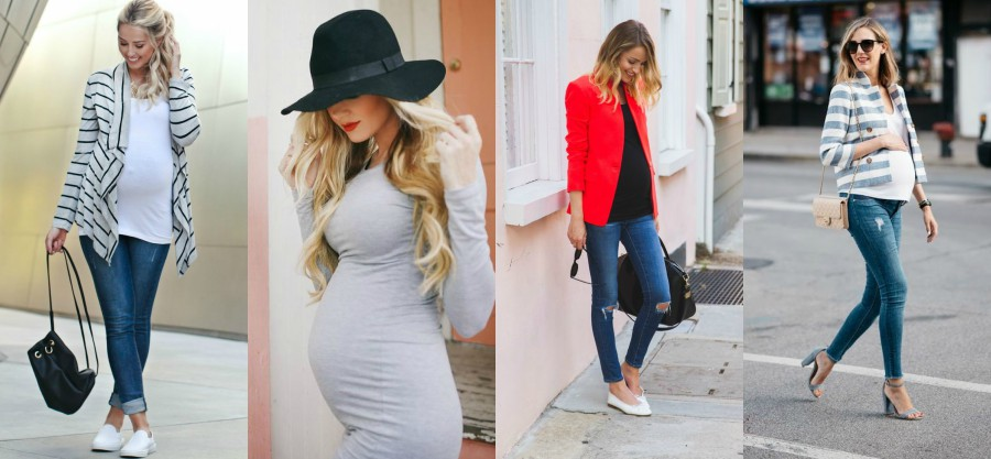 Moda-Embarazo