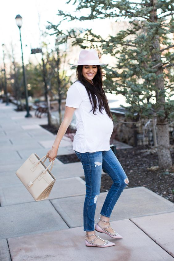 Moda-Embarazada