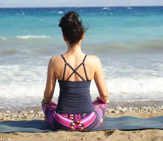 relajación mindfulness