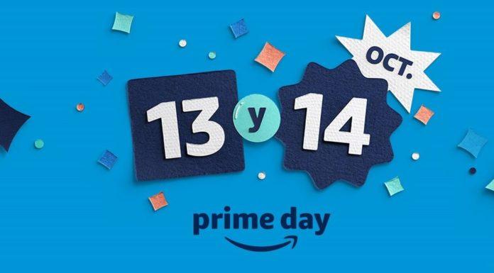 Fechas Prime Day 2020